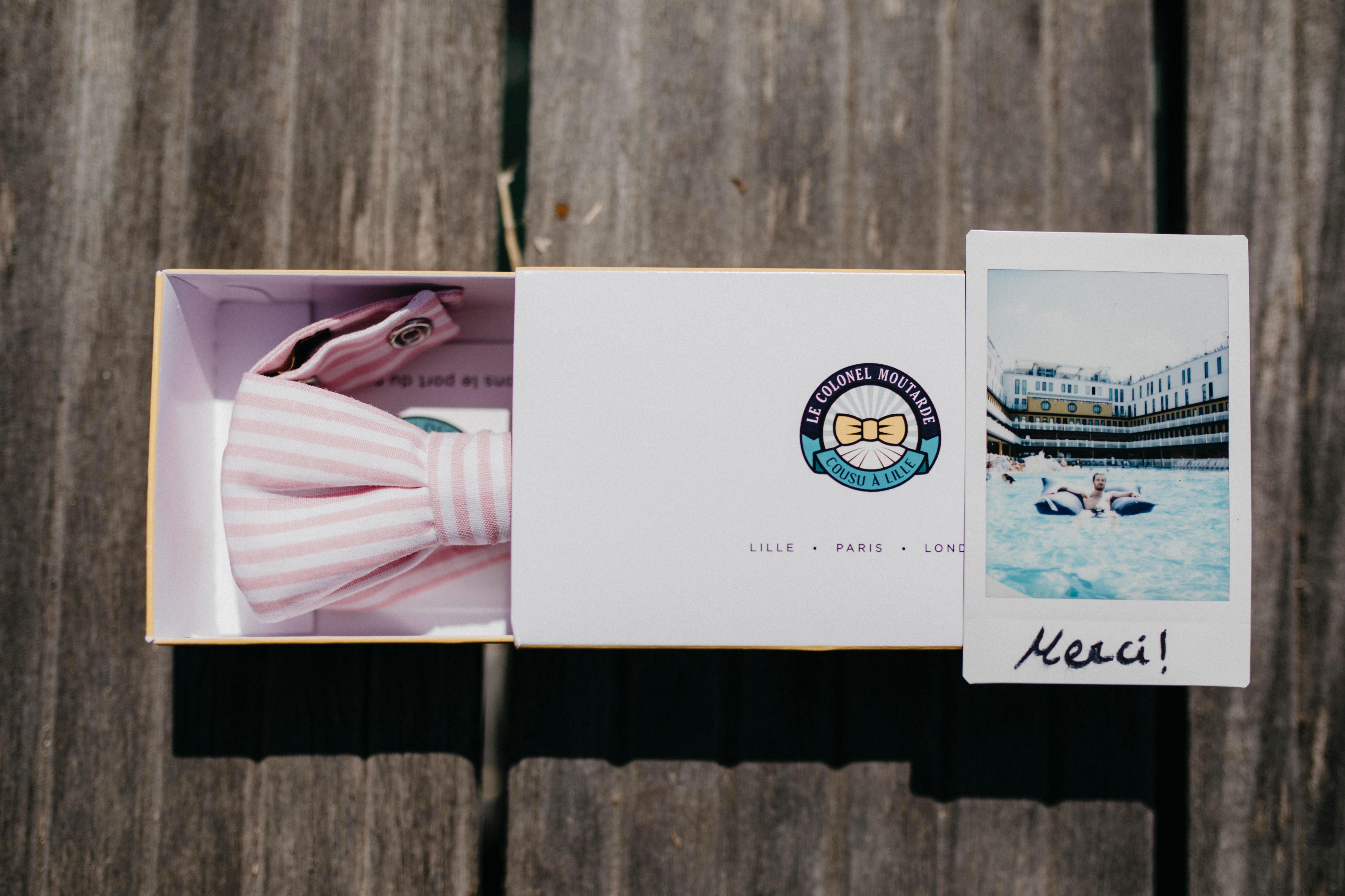 Custom Branded Packaging for Apparel